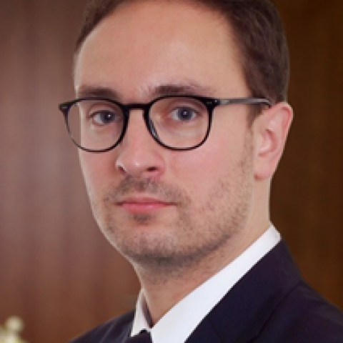 Charles-Antoine Desjardins Alpha FMC
