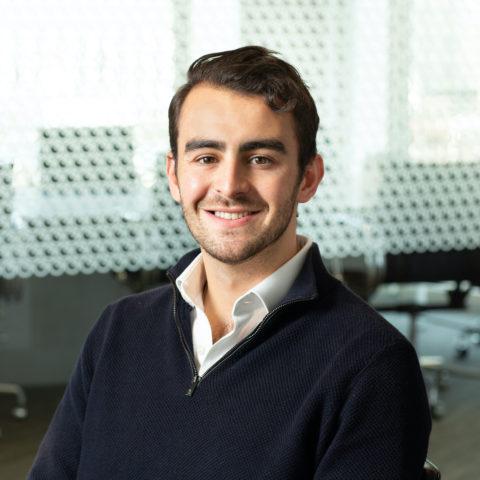 Charlie Liechti ESG