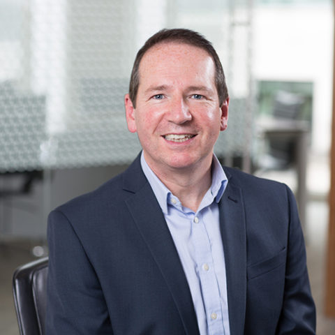 Kevin O'Shaughnessy Alpha FMC