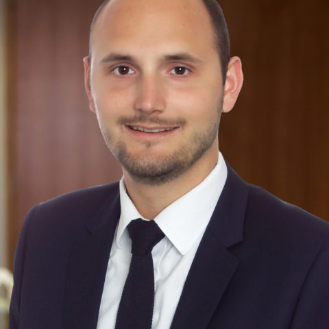 Nicolas Grangeon Alpha FMC